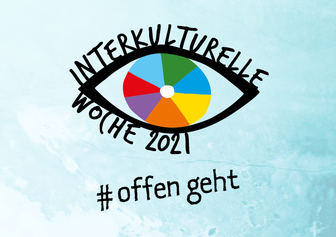 Interkulturelle Woche Berlin 2021 – #offen geht